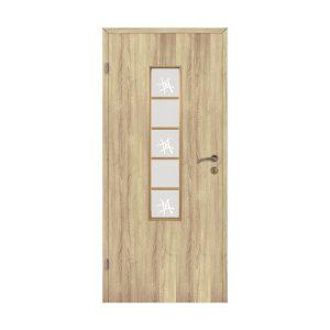 Drzwi lakierowane Voster Bianco