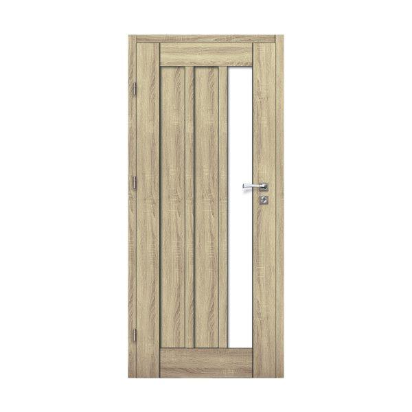 Drzwi ramowe Voster Bornos 50