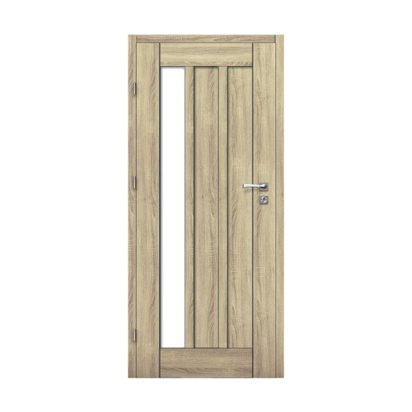 Drzwi wewnętrzne Voster Bornos 70