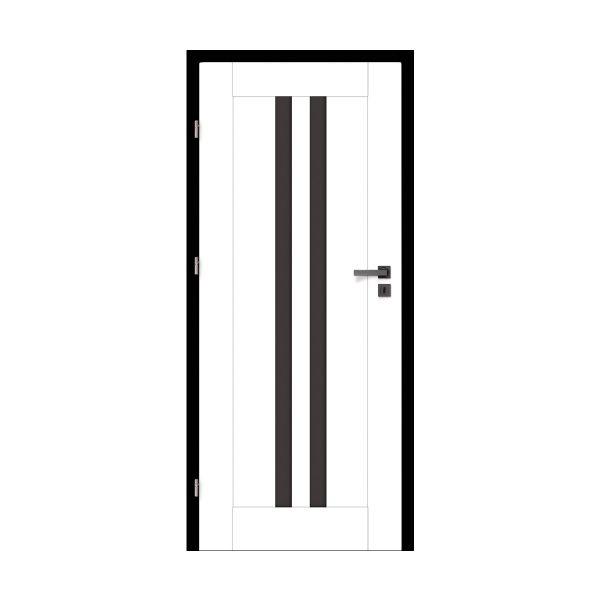 Drzwi ramowe Voster Mediolan 10