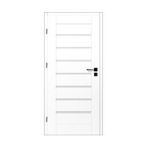 Drzwi ramowe Platinium Voster Model Q 10