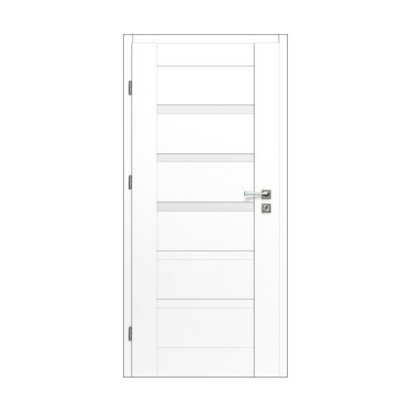 Drzwi ramowe Platinium Voster Model X 30