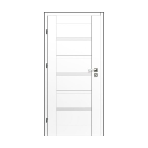Drzwi ramowe Platinium Voster Model X 50