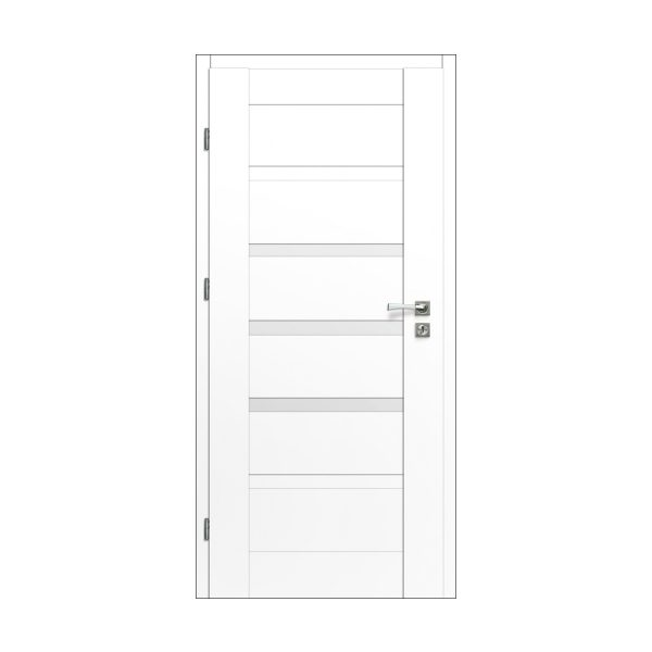 Drzwi ramowe Platinium Voster Model X 60