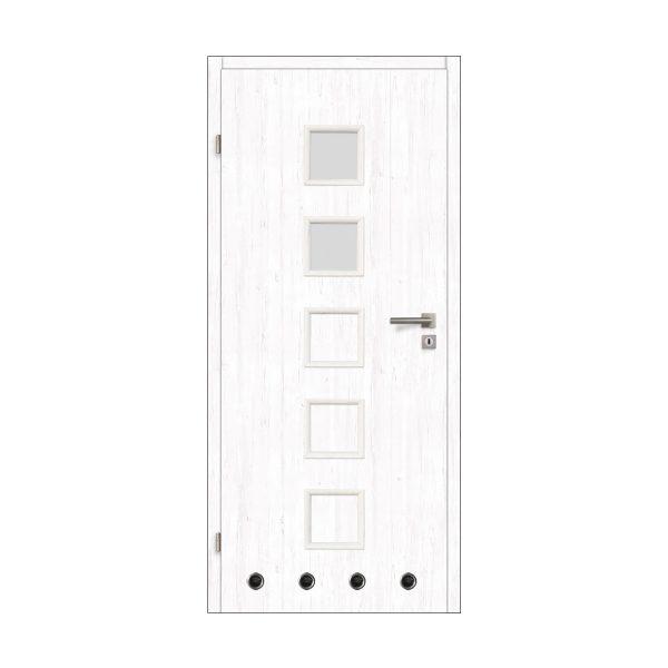 Drzwi okleinowane Roma Voster