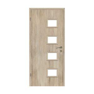 Drzwi okleinowane Voster Topdoor