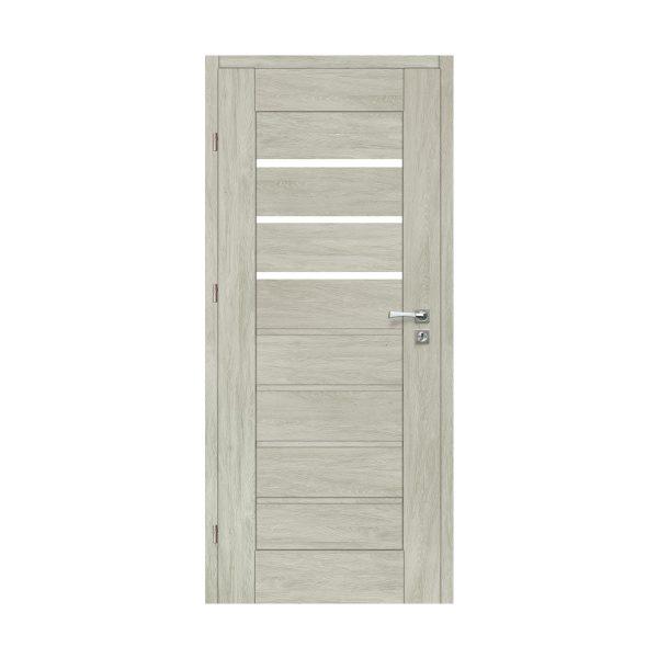 Drzwi ramowe Voster Vanilla 50