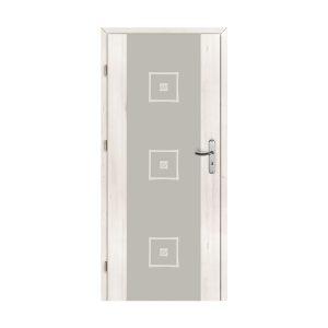 Drzwi szklane Voster Windoor I