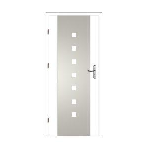 Drzwi szklane Voster Windoor III