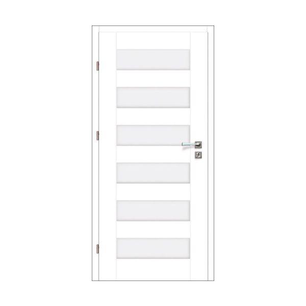 Drzwi ramowe Voster Zitron 10