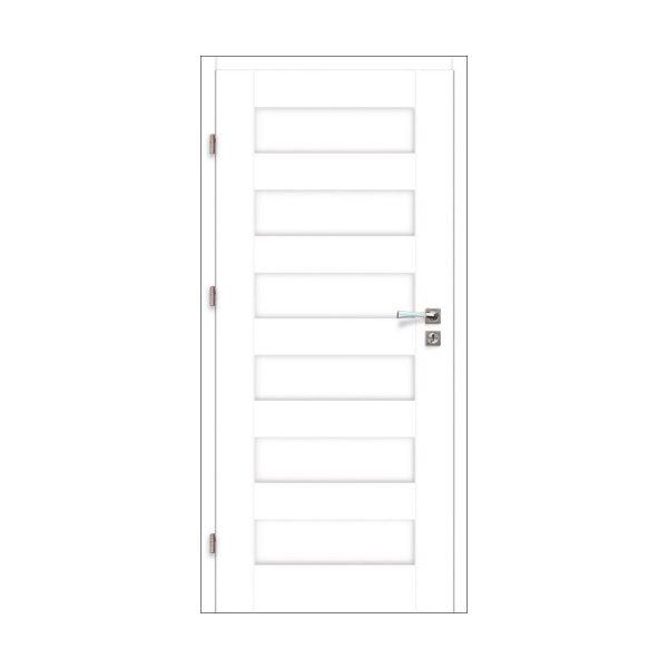 Drzwi wewnętrzne Voster Zitron 80