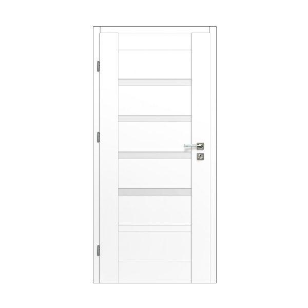 Drzwi ramowe Platinium Voster Model X 20