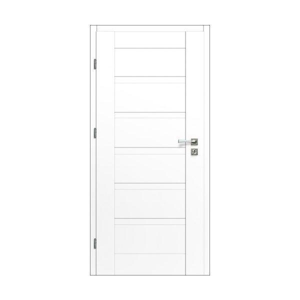 Drzwi ramowe Platinium Voster Model X 70