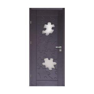 Drzwi Ramowo-Panelowe